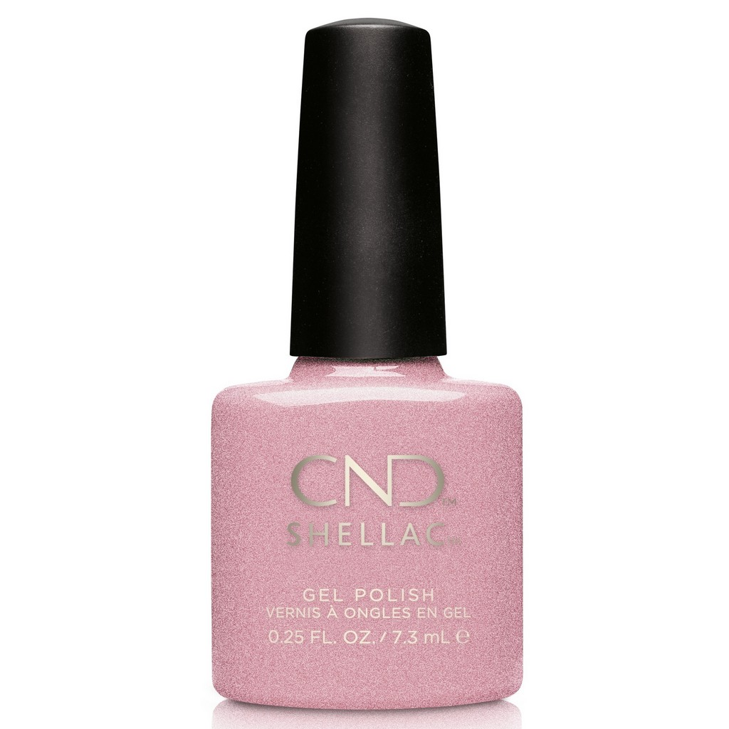 Гелевое покрытие CND Shellac Fragrant Freesia