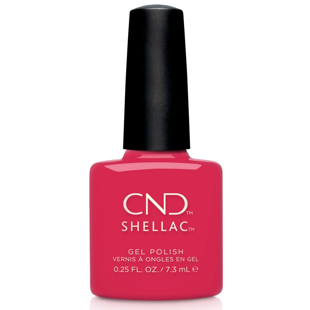 Гелевое покрытие CND Shellac Femme Fatale #292
