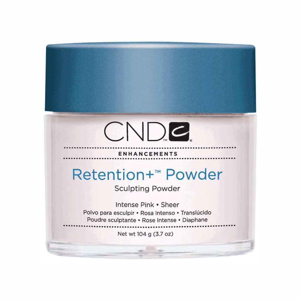 104 RETENTION+™ POWDER INTENSE PINK - SHEER