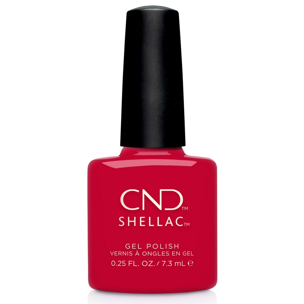 Гелевое покрытие CND Shellac First Love #325