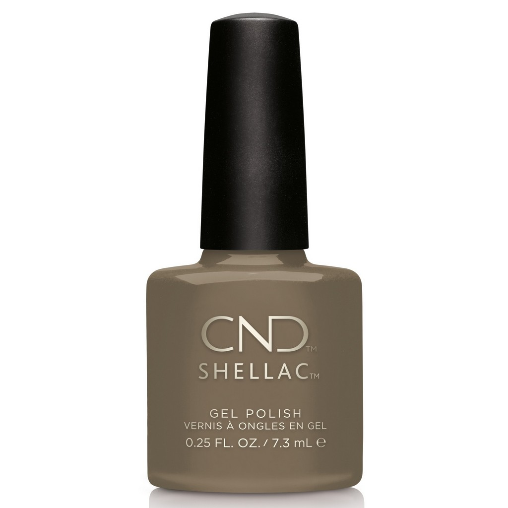 картинка Гелевое покрытие CND Shellac Rubble