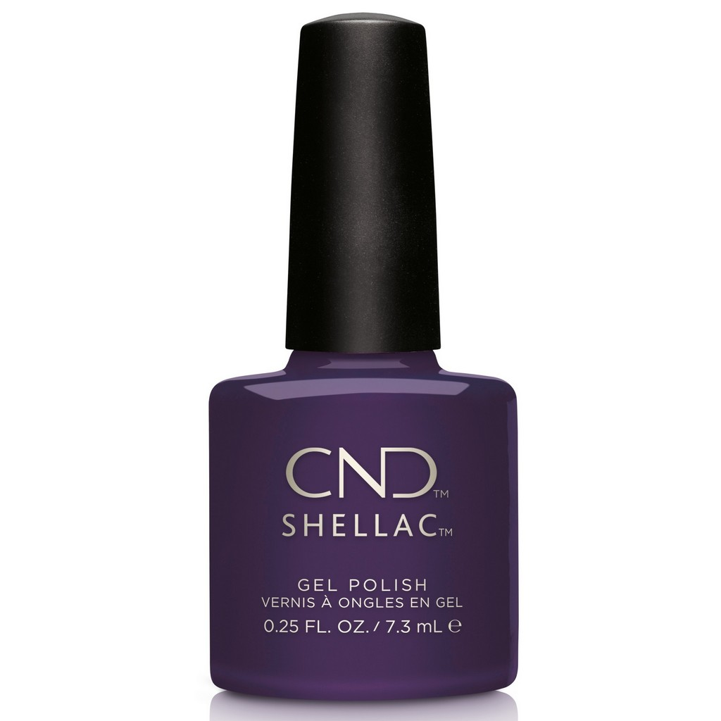 картинка Гелевое покрытие CND Shellac Rock Royalty