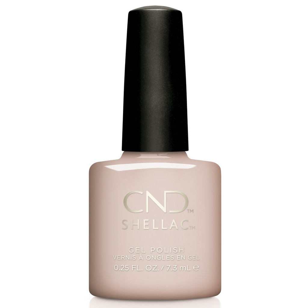 Гелевое покрытие CND Shellac Cashmere Wrap
