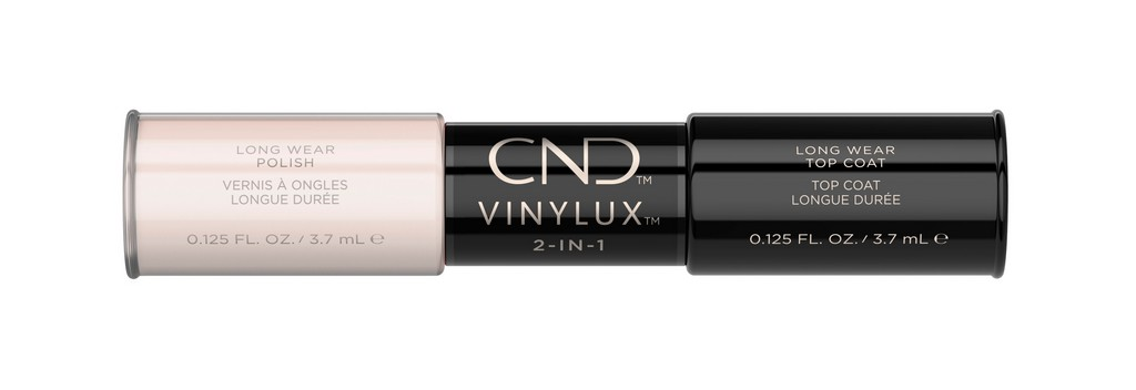 картинка CND Vinylux 2IN1 NAKED NAIVETE