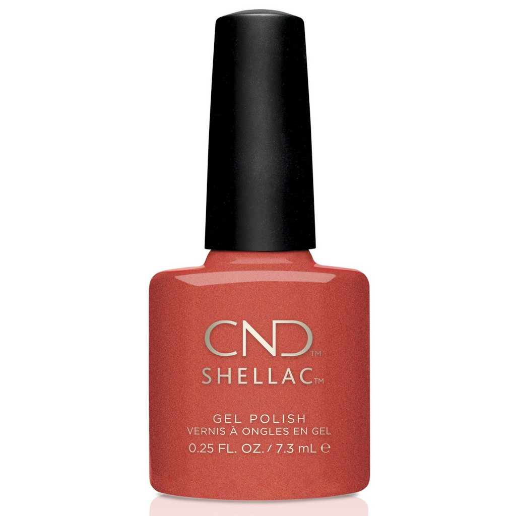 Гелевое покрытие CND Shellac Jelly Bracelet