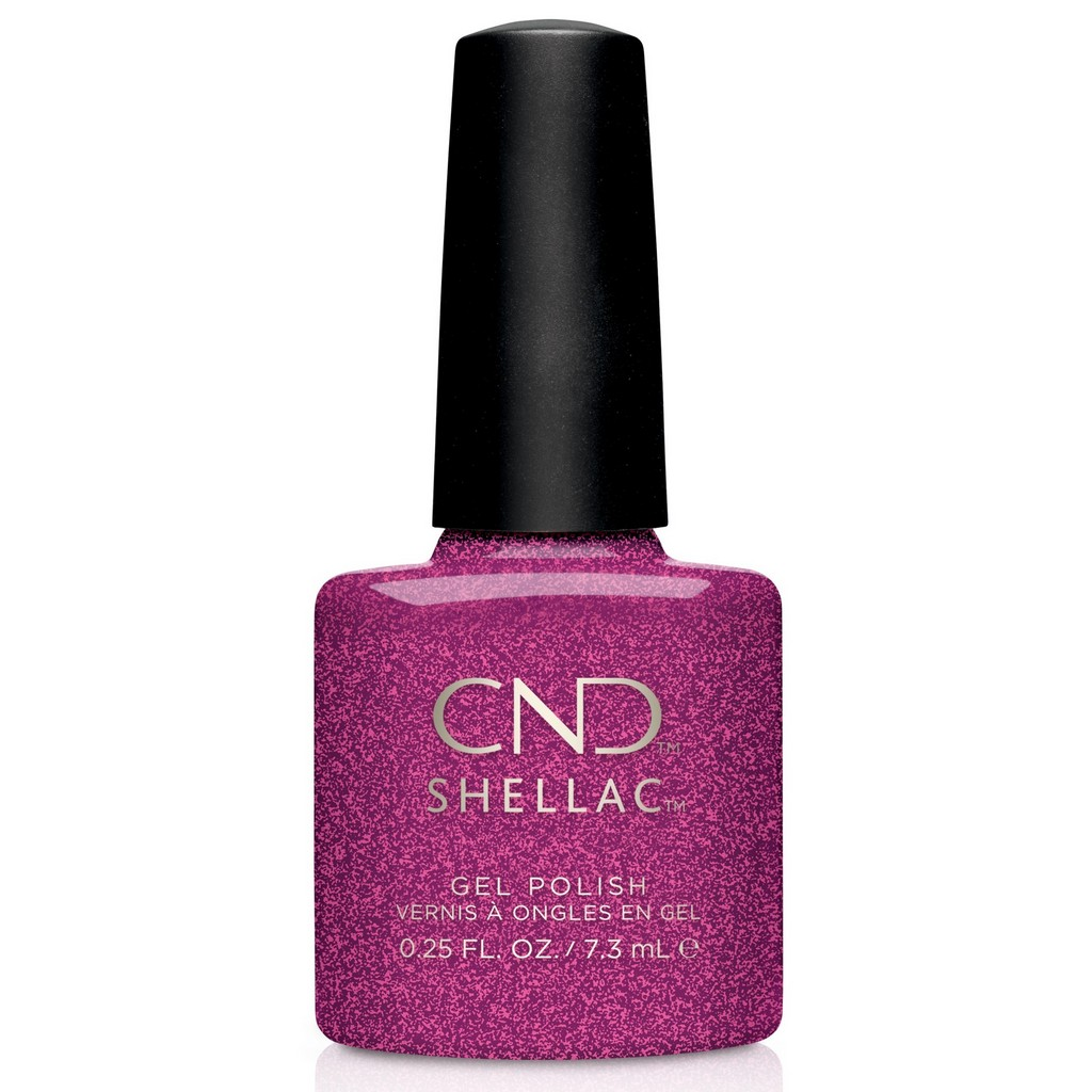 Гелевое покрытие CND Shellac Butterfly Queen
