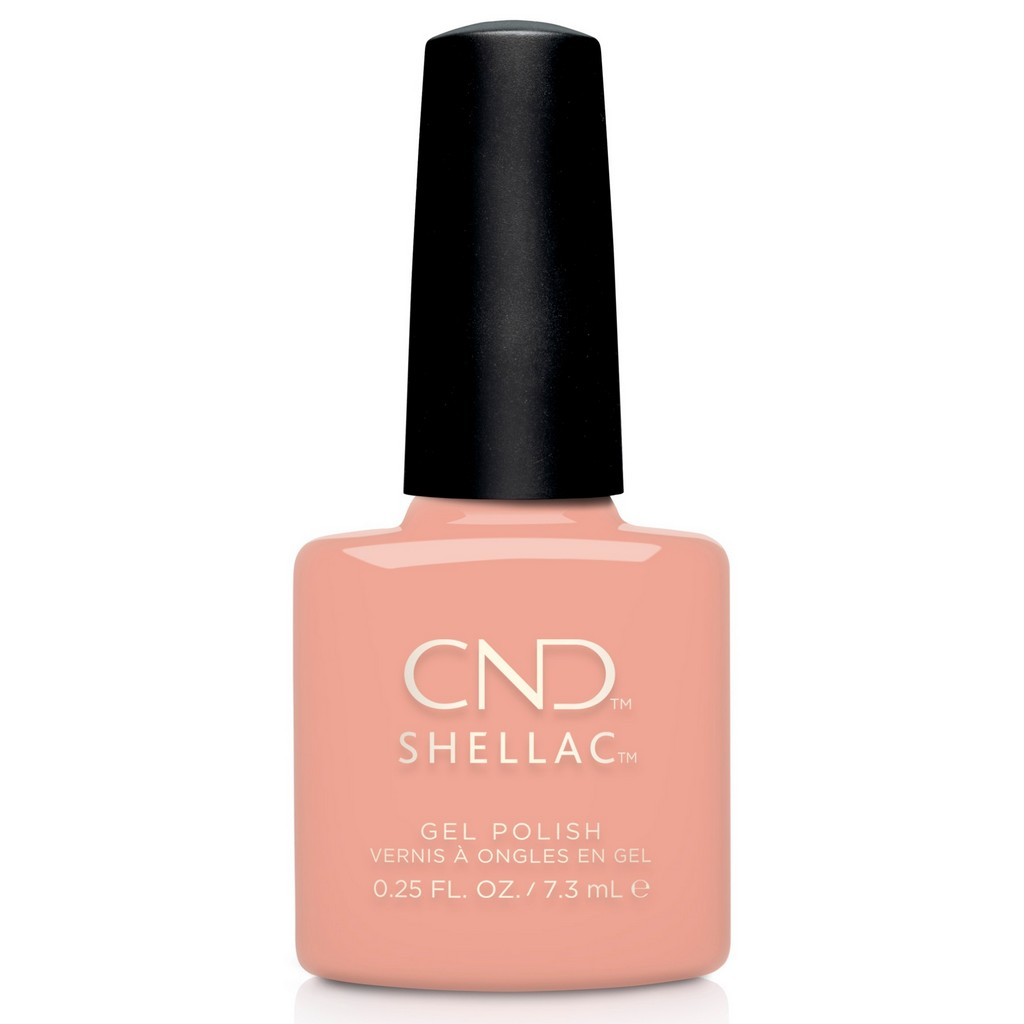 Гелевое покрытие CND Shellac Baby Smile #326