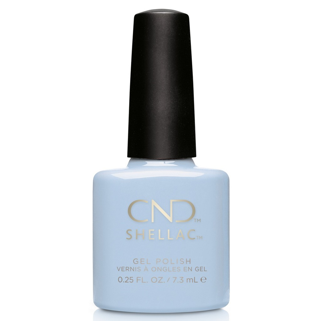 Гелевое покрытие CND Shellac Creekside