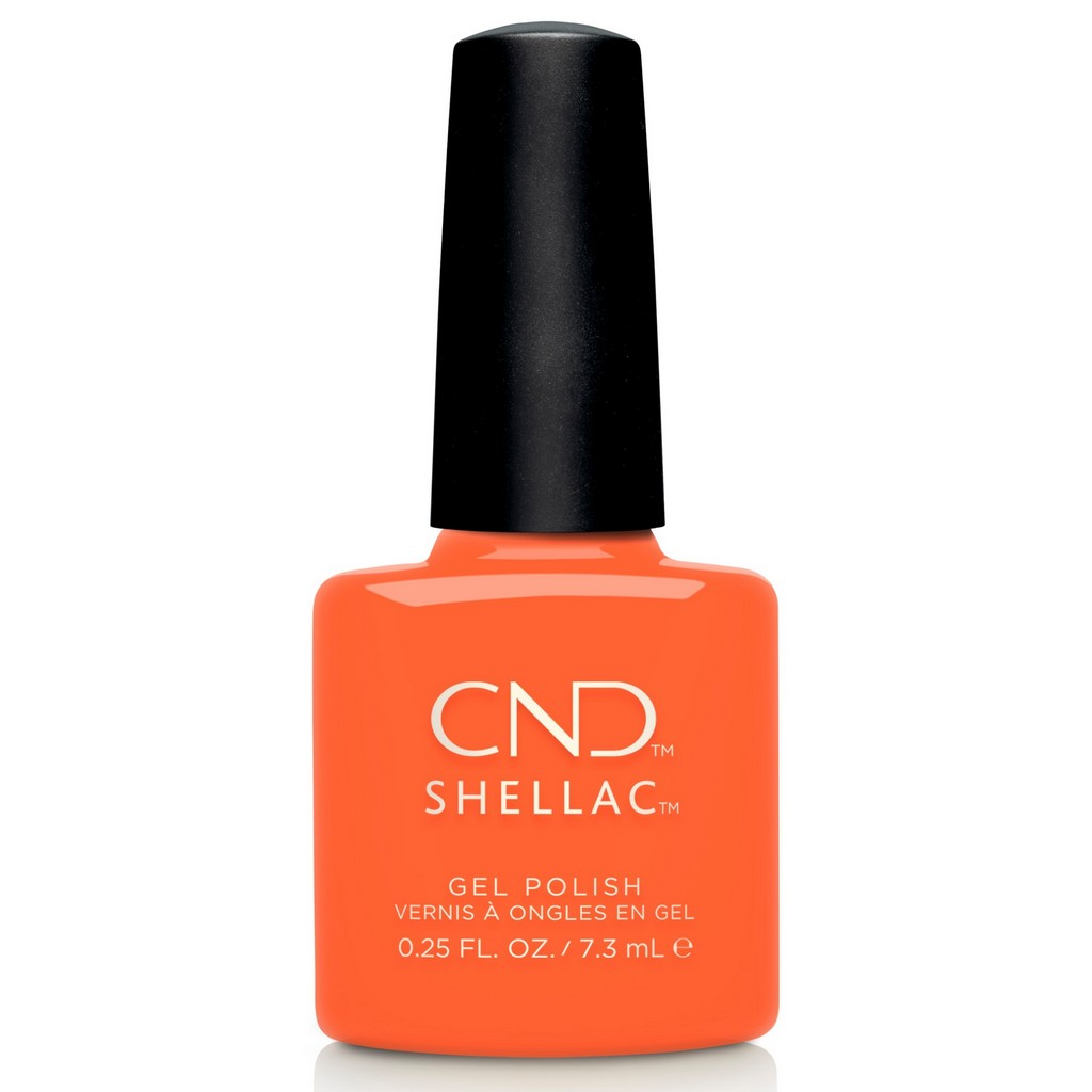 Гелевое покрытие CND Shellac B-Day Candle #323